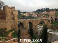 Толедо — вторая столица Испании