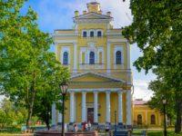 Музей истории Кронштадта — Кронштадт, Якорная площадь, 2А