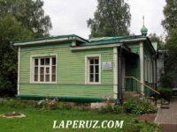 Старый город в новом. Квартал XIX века в Петрозаводске
