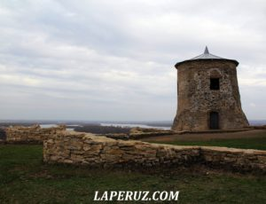 Чёртово городище: древняя крепость в Елабуге