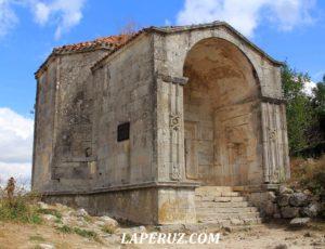 Пещерный монастырь и Чуфут-Кале. Духовные центры Крыма