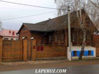 Музей-усадьба Н.А. Дуровой — Елабуга, улица Московская, 123