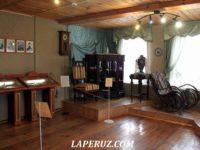 «Гусарская баллада» в Елабуге: музей и могила Надежды Дуровой