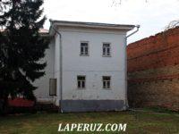 Дом-музей И.И. Шишкина — Елабуга, улица Набережная, 12