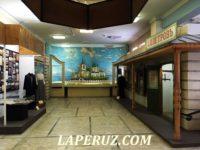 Энгельсский краеведческий музей: лётчицы, немцы и Юрий Гагарин