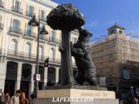 Центр Мадрида: от ворот Алькалы до Главной площади