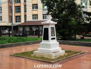 Парк Кулибина и Нижегородский ТЮЗ