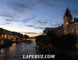 Париж на Сене: речная прогулка по французской столице