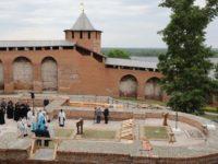 В нижегородском кремле воссоздадут Симеоновский храм