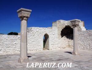 Великий Болгар. Самые северные мавзолеи России