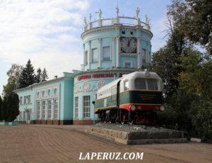 Самая большая в Союзе: детская железная дорога в Нижнем Новгороде