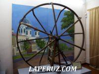 Купцы-богатеи и деревянные велосипеды. Музей истории города в Чистополе