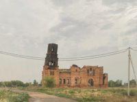 Саратовская область лишилась своей «Пизанской башни»