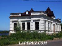 Александровский ночлежный дом — Чистополь, улица Бутлерова, 98