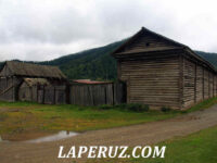 Аргымаевские склады в селе Теньга. Как превратить место торговли в туристическую Мекку