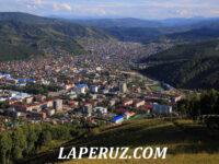 Введение в республику Алтай. Прогулка по Горно-Алтайску