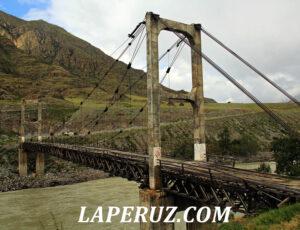 Ининский мост. Сан-Франциско в глубине Сибири