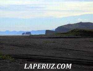Халактырский пляж. Самый северный центр сёрфинга