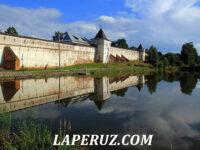 Борисоглебский. Нераскрученный старинный монастырь