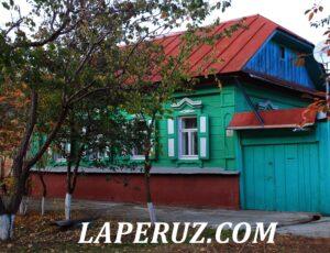 Дом, в котором жил Герой Советского Союза Ю.И. Пырков — Балаково, улица Братьев Захаровых, 43