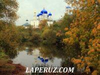 Любимая обитель князя-храмостроителя. Боголюбский монастырь под Владимиром