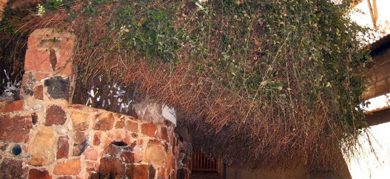 Библейские места в Египте. Синайский монастырь святой Екатерины