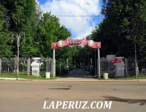 Тутаев — город, разделённый Волгой. Борисоглебск