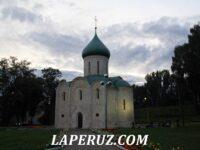 Переславль-Залесский. Красная площадь и музей заповедник
