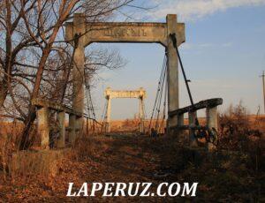 Мосты округа Саратовский: Сокур и Клещёвка