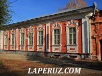 Дом, где находился Совет городских комиссаров — Балаково, улица Советская, 70