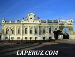 Особняк Паисия Мальцева — Балаково, улица Коммунистическая, 75