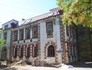 Дом Маргаритова — Владивосток, улица Пологая, 36
