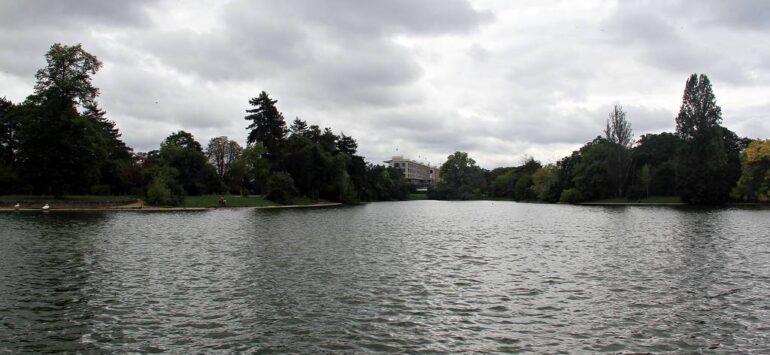 Любовь и тайны Булонского леса в Париже