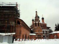 Крутицкое подворье. Московское средневековье неподалёку от Павелецкого