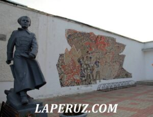 Арзамас литературный. Музеи Аркадия Гайдара и Максима Горького