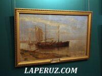 Живописная жемчужина волжской Венеции. Картинная галерея в Балаково