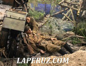 Здесь закончилась Вторая Мировая. Музей «Победа» в Южно-Сахалинске