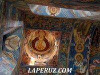 Фресковые чудеса. Ярославские церкви Иоанна Предтечи и Ильи Пророка