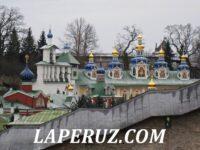 Псково-Печерский монастырь. Обитель, которая никогда не закрывалась