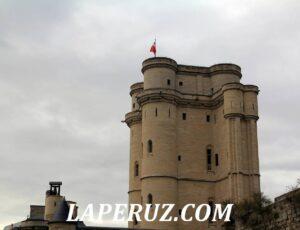 Предшественник Версаля. Венсенский замок в Париже
