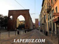 Медиоланиум в Милане. Что осталось от столицы Римской империи при Диоклетиане